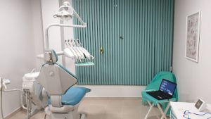 Clinica Dental DemoDental Getafe