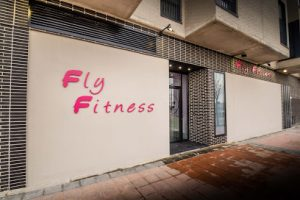 Fly Fitness Getafe
