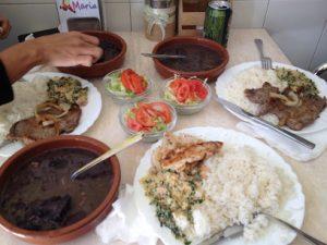 La Cocina de Maria Getafe